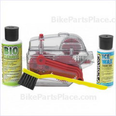 Bicycle Chain Cleaners