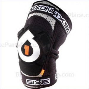 SixSixOne Knee Guards
