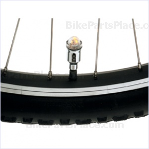 Wheel Light - Spin Doppler Wheel