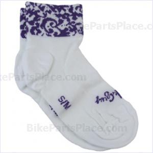 Socks - Swirly - Womens