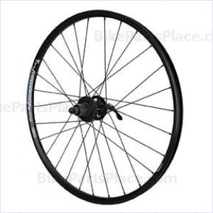 Clincher Rear Wheel LaserDisc XC 9 Speed