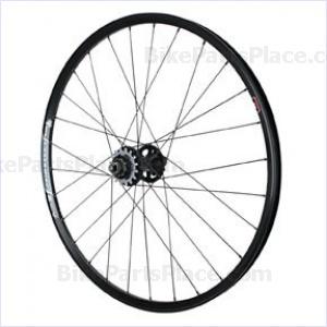 Clincher Rear Wheel LaserDisc XC 1 Speed