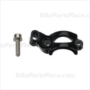 Shift Lever Clamp - MixMaster