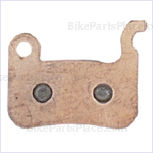 Disc Brake Pads - Sinterized Gold