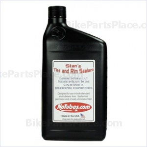Puncture Sealant - The Solution