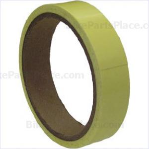 Rim Strip - Yellow Spoke Tape