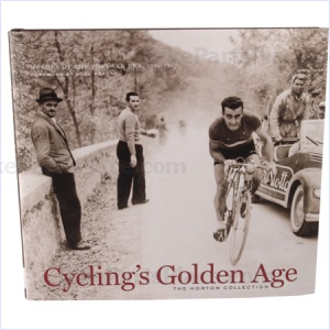Book Cyclings Golden Age by Brett Horton and Shelly Horton