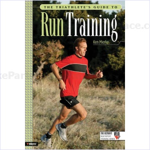 Book - The Triathletes Guide to Run Training by Ken Mierke