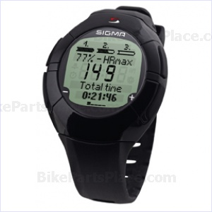 Heart Rate Monitor Onyx Fit
