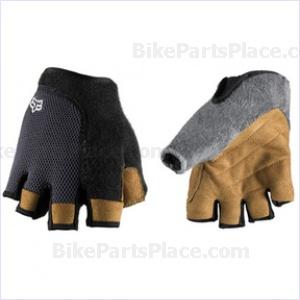 Gloves - Tahoe Black