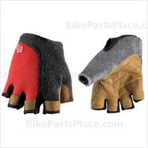 Gloves - Tahoe Red