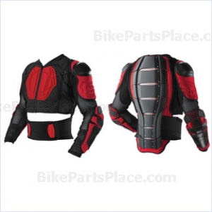 Chest Protector - Launch Suit