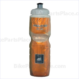 Water Bottle - Polar Bottle Gold 24 oz
