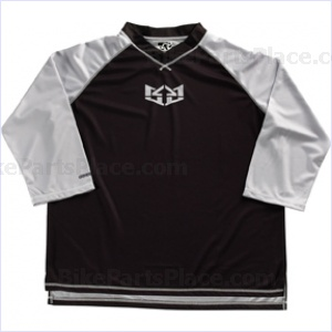 Jersey - All-Day BlackGray