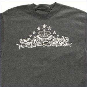 T-shirt - Crest
