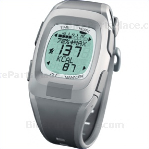 Heart Rate Monitor - PC 9