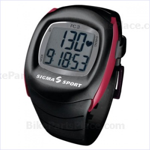 Heart Rate Monitor - PC 3