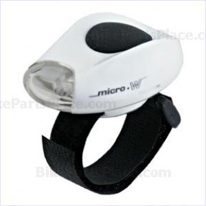 Micro-W Headlight Universal Mount