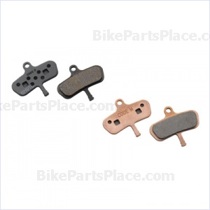 Disc Brake Pads Code