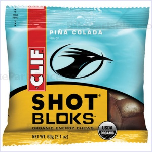 Nutrition Bar Pina Colada Flavor