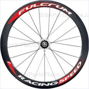 Tubular Wheelset - Racing Speed