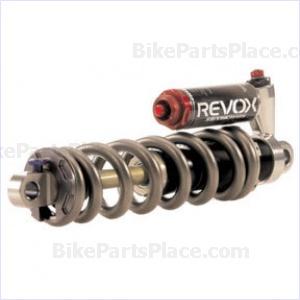 Rear Shock - Revox ISX