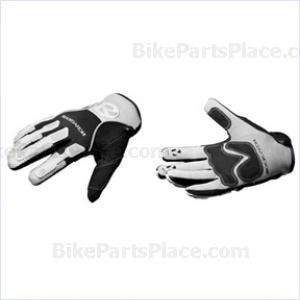 Gloves - M-Theory