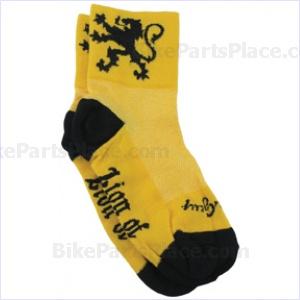 Socks - Lion of Flanders