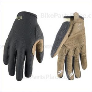 Gloves - Reflex - Womens Charcoal
