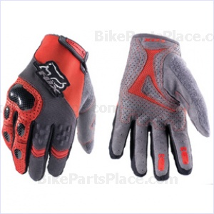 Gloves - Unabomber