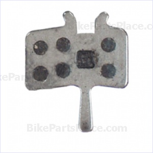 Disc Brake Pads - Sinterized - Gold