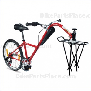 Trailer Bicycle - Piccolo