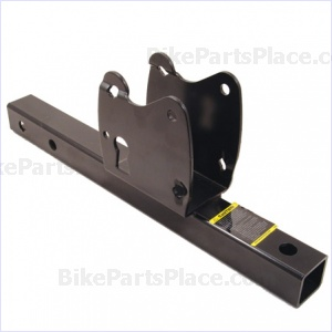 Auto Rack Add-on Bicycle Carrier - Tow T-RaxHitch Base