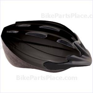Helmet - Cyclone Black