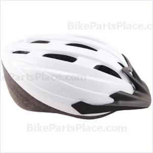 Helmet - Cyclone White