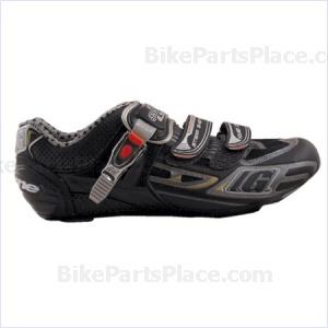 Road Shoes G.Air Black