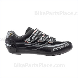 Road Shoes G.Ala Black