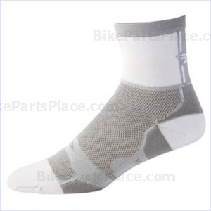 Socks Levitator Lite Gray/White