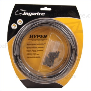 Gear-cable Set - Hyper Cable Kit (Gray)