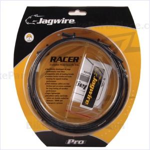 Brake-Cable Set - Johnson HD Kit