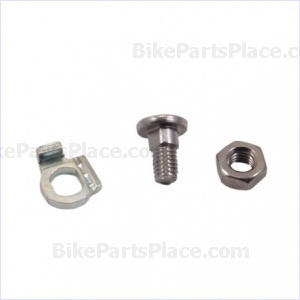 Rear Derailleur Cable Anchor-Bolt