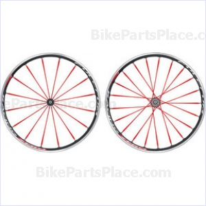 Tubular Wheelset - RacingZero