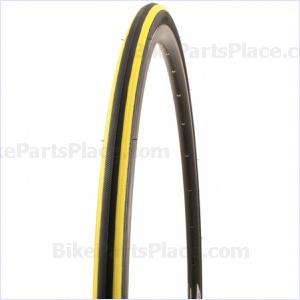 Clincher Tire Lugano Yellow/Black