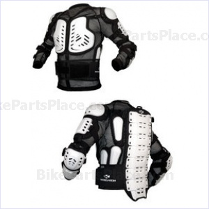 Chest Protector - Flak Jacket