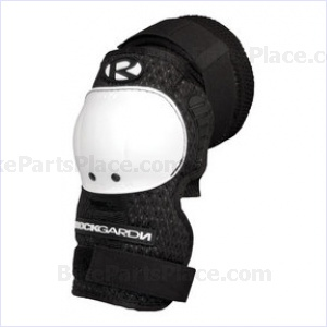 Knee Guards - LZ Shorty