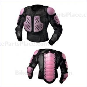 Chest Protector - Flak Jacket BlackPink