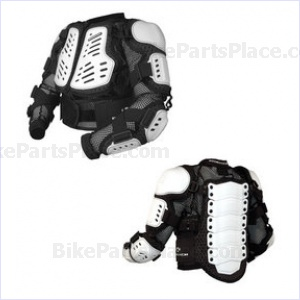 Chest Protector - Flak Jacket Youth
