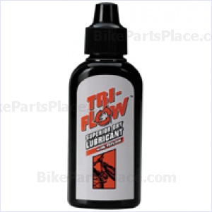 Chain Lubricant and Oil - Dry Lube