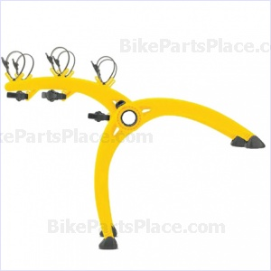 Auto Rack Bones Yellow