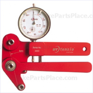 Spoke Tension Gauge - Tensio